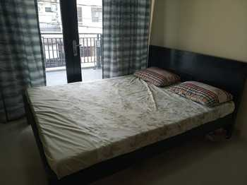 Guest House 647 Jakarta - King Bed Room Only Regular Plan