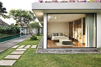 Ziva a Boutique Villa Bali - Three Bedroom Pool Villa Regular Plan