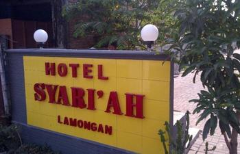 Hotel Syariah Lamongan