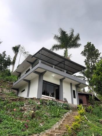 Cahaya Bukit Cemara Malang - Villa  3 Bed room HOT DEALS