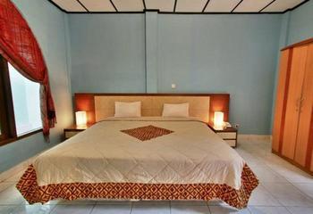 Hotel Puri Royan Bali - Standard Fan Regular Plan