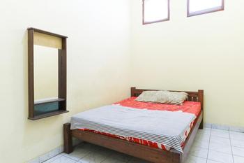Erysa Hotel Surabaya - Budget Double Room - Flexible Policy Minimum Stay 40%