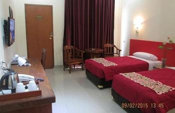 Taman Teratai Hotel Bogor - Executive Room Regular Plan