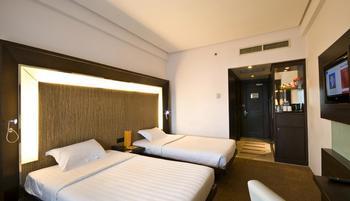 Novotel Batam - Superior Twin Room Only Regular Plan