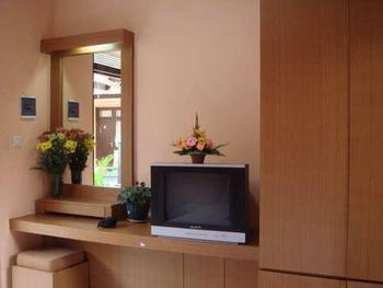 Sayang Residence 1 Bali - Kamar Mawar Regular Plan