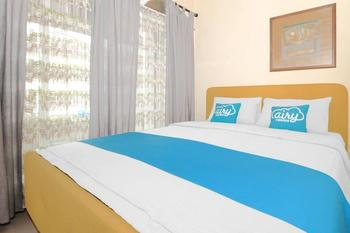 Airy Eco Syariah Dago Atas Bukit Pakar Timur 9 Bandung - Superior Double Room Only Regular Plan