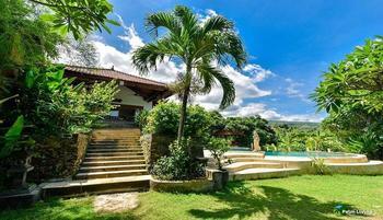 Villa Jintan Lovina