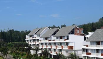Amartahills Hotel and Resort Batu Malang