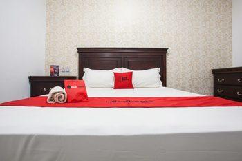 RedDoorz near Taman Krida Budaya Malang Malang - RedDoorz Room AP3