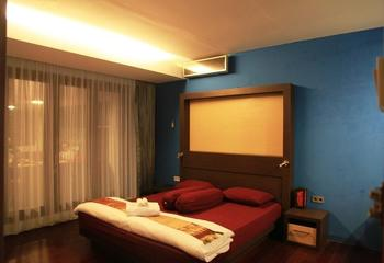 Villa Alcheringa Yogyakarta - Kamar Superior Private Regular Plan