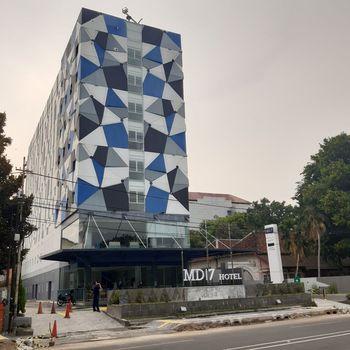 MD7 Hotel Cirebon