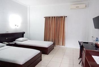 PIA Hotel Padang Sidimpuan Medan - Executive Room Regular Plan