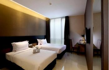 Vio Hotel Pasteur Bandung - Deluxe Family Room With Breakfast Special Deals