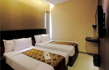 Vio Hotel Pasteur Bandung - Superior Room Only Regular Plan