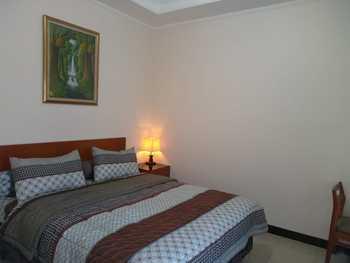 Golden Mansion Jakarta - Standard Room Only Regular Plan