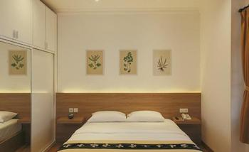 Akila Stay Bali - Deluxe Room Only Last Minutes Deal