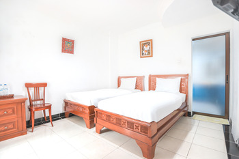 Hotel Lurus Puncak - Standard Twin Room Only Promo Stay Hepi