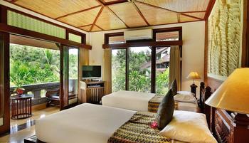 Bali Spirit Hotel & Spa Bali - Superior Room Basic Deal Discount 50%