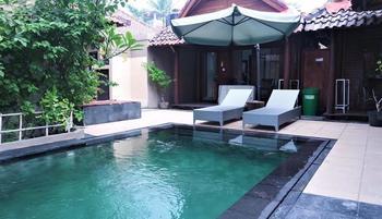 Drupadi Bungalows Lombok - 1 Bedroom Bungalow Regular Plan