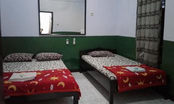 Ardian Borobudur Magelang - Standard Triple Room Only NR LM 0-3 Days 44%
