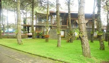 Villa Istana Bunga - Ethnic