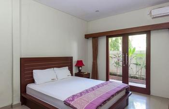 RedDoorz @Danau Tondano Sanur - RedDoorz Room Regular Plan
