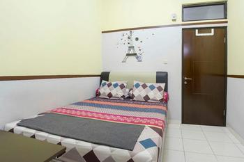 Kejora Homestay Kelapa Gading - Double Room Regular Plan