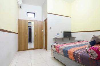 Kejora Homestay Kelapa Gading - Kamar dengan kamar mandi dalam Regular Plan