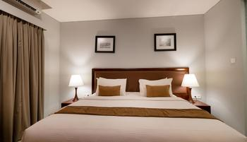 Kutabex Hotel Bali - Superior Room - Hanya Kamar Same Day Deal