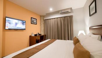 Kutabex Hotel Bali - Superior Room - Hanya Kamar #WIDIH - Weekend Promotion Pegipegi Min 2 Night