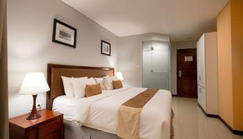 Kutabex Hotel Bali - Superior Room - with Breakfast  #WIDIH - Weekend Promotion Pegipegi