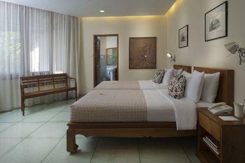 Tandjung Sari Hotel Bali - Family Bungalow LAST MINUTE