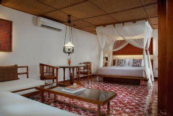 Tandjung Sari Hotel Bali - Village Bungalow LAST MINUTE