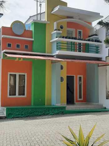 Villa Berastagi Highand 8-o