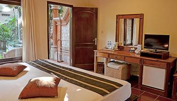 Adi Cottages Ubud - Deluxe Room Only Minimum stay 3 nights