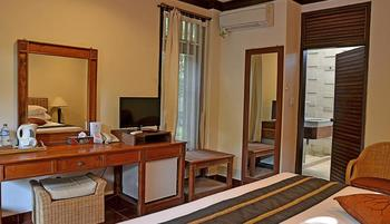 Adi Cottages Ubud - Deluxe Room Minimum stay 3 nights