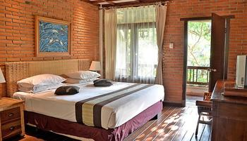 Adi Cottages Ubud - Superior Room without Bathtub Minimum stay 3 nights