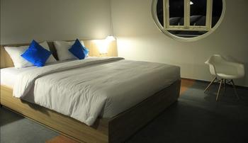 Kapal Garden Hotel Malang - Deluxe Room Only Regular Plan