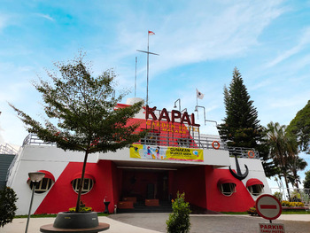Kapal Garden Hotel by UMM