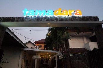 Tamadara Guesthouse Jogja