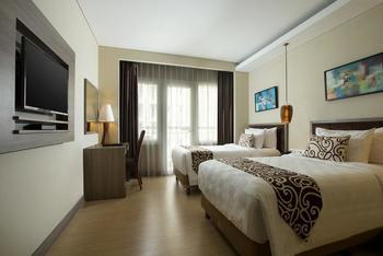 Best Western Plus Kemayoran Hotel Jakarta - Deluxe Room Only Basic Deal 2021