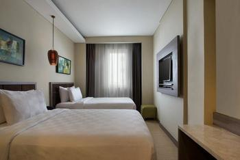 Best Western Plus Kemayoran Hotel Jakarta - Superior Room Only Min Stay 2N 2021