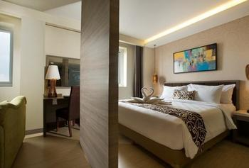 Best Western Plus Kemayoran Hotel Jakarta - Junior Suite Room Only Last Minute Booking, 28% OFF