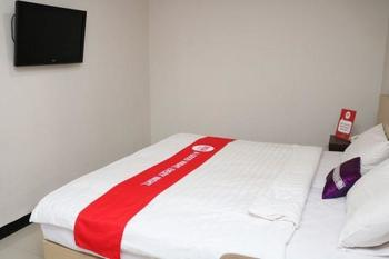 NIDA Rooms Puncak KM 75