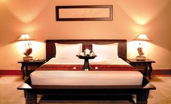 Kori Ubud Resort Spa & Restaurant Bali - Luxury Suite Hot Deal Promo -22%