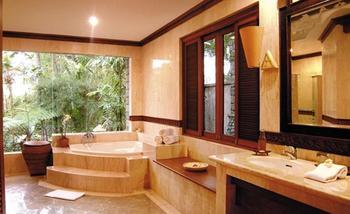 Kori Ubud Resort Spa & Restaurant Bali - Luxury Suite Regular Plan