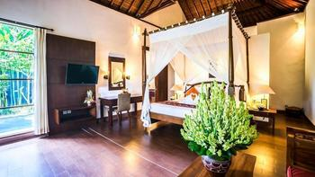 Kori Ubud Resort Spa & Restaurant Bali - Two Bedroom Suite Basic Deal Discount 25%