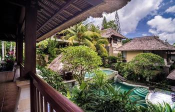 Kori Ubud Resort Spa & Restaurant