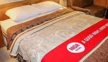 NIDA Rooms Taman Sari Toko Tiga Seberang