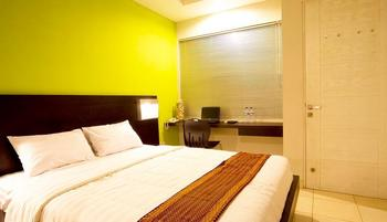 LeGreen Suite Ambon - Flexy Regular Plan